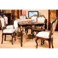 Гостиные Румыния. Классическая мебель из массива