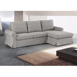 Большой угловой диван в гостиную Victor (Виктор) GP Sofa