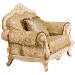 Классический резной комплект мебели Колизей