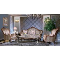 Классическая мягкая мебель Донжуан
