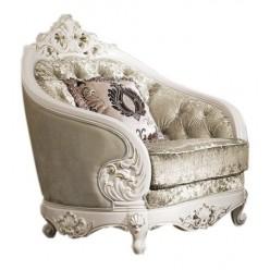 Классический диван в стиле барокко Пегас