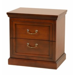 Тумбочка прикроватная в мебельный гарнитур Анастасия