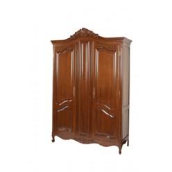 Резной двухдверный шкаф Могадор, Мобекс