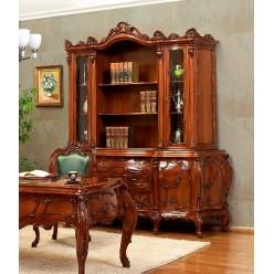 Книжный шкаф в кабинет Клеопатра Люкс (Cleopatra Lux)