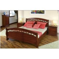 Кровать в спальный гарнитур Анастасия Румыния