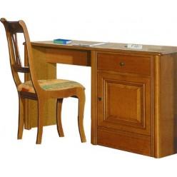 Стол письменный в спальный гарнитур Анка