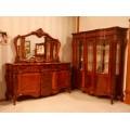 Классическая  румынская мебель в гостиную Аркос Румыния