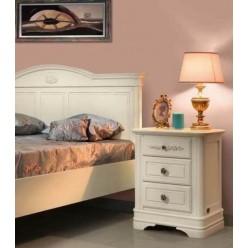Красивая прикроватная тумбочка в спальню Артемида