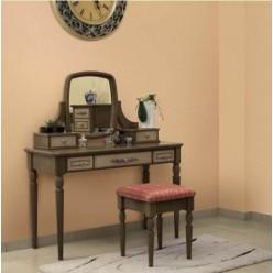 Стол туалетный в мебельный гарнитур Артемида