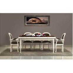 Коллекция столов в мебельный гарнитур Артемида