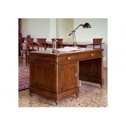 Письменный стол в подростковую комнату Бурбон (Bourbon)