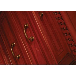 Классический комод в спальный гарнитур Канту