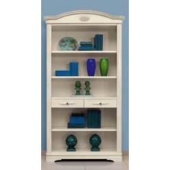 Этажерка классическая в коллекцию мебели Артемида