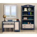 Классическая мебель для кабинета Артемида Румыния
