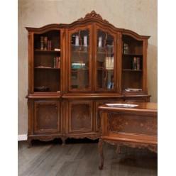 Книжный шкаф в кабинет Клеопатра (Cleopatra)