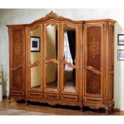 Шкаф одежный в спальню Клеопатра (Cleopatra) Румыния