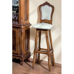 Барный стул высокий в гостиную Клеопатра (Cleopatra)