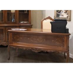 Стол письменный в кабинет Клеопатра (Cleopatra)