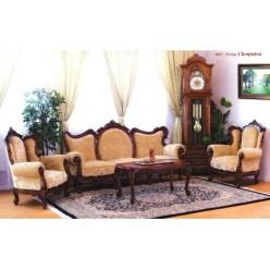 Мягкая мебель в холл Клеопатра (Cleopatra) Румыния