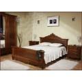 Кровать в спальню Клеопатра (Cleopatra) Румыния