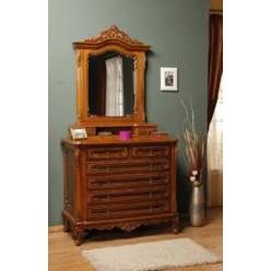 Комод в мебельный гарнитур Клеопатра Румыния