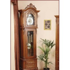 Часы напольные в гостиную Клеопатра (Cleopatra)
