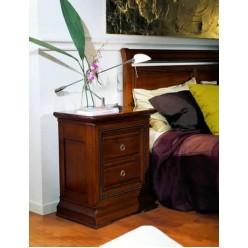 Прикроватная тумбочка в спальный гарнитур Контессина