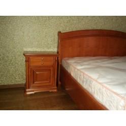 Тумба прикроватная в спальню Элеганс