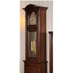 Часы напольные в гостиную Элеганс