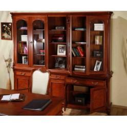 Книжный шкаф в кабинет Элис