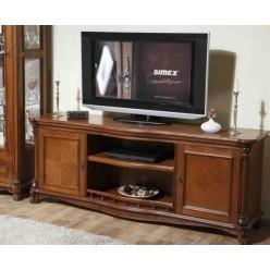 Комод ТВ С витринами в гостиную Элис  (Elysee)