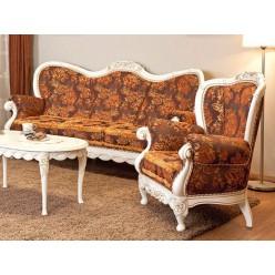 Мягкая мебель в холл Флора (Flora) Симекс
