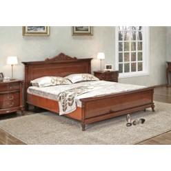 Кровать 1600 в спальню Фирензе (FIRENZE)