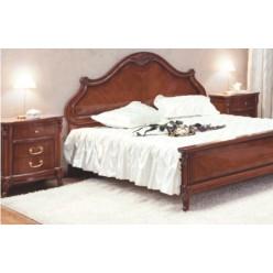 Кровать 1600 в спальню Фирензе