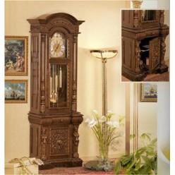 Часы напольные в мебельный гарнитур Флоренца