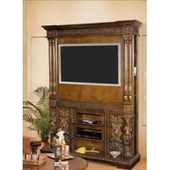 Шкаф видео ТВ в гостиную Флоренца