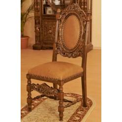 Резные столы и стулья в гостиную Флоренца