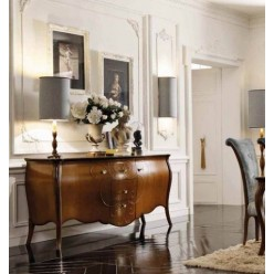 Буфет классический в гостиную Франческо