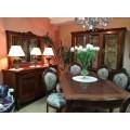 Мебель для классической столовой Фреш Регалис