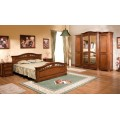 Классический спальный гарнитур Джино
