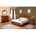 Классическая румынская спальня Джулия от производителя Симекс