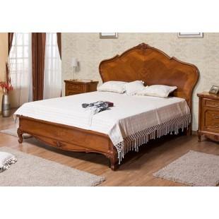 Кровать классическая в спальный гарнитур Джулия Румыния