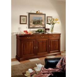 Буфет в мебельный гарнитур Джиотто