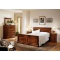 Классическая кровать в спальню Джиотто