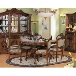 Стол со стульями в гостиную Юлианна