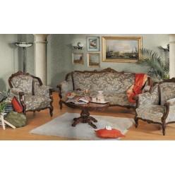 Мягкая мебель в гостиную Юлиана от Мобекс