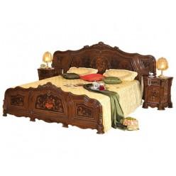 Кровать в спальный гарнитур Юлианна Мобекс