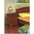 Прикроватная тумбочка в спальню Жасмин ( Алма )