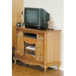 Комод ТВ для гостиной в стиле барокко Л. Л.