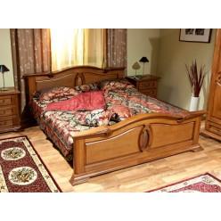 Кровать в спальный гарнитур Марина (Marina)